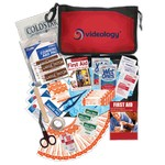 First Aid, Outdoor Promotional First Aid Kit