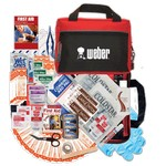 First Aid, General Purpose Promotional First Aid Kit
