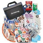 First Aid Promotional First Aid Kit - Deluxe