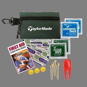 Golf Kit Promotional First Aid Kit