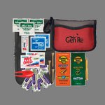 Golf Promotional First Aid Kit