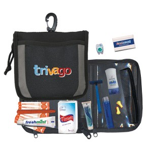 New! Travel Kit