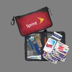 Travel Promotional First Aid Kit
