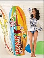 cuFull color beach towels