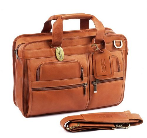 Personalized Leather Luggage | personalized leather padfolio ...