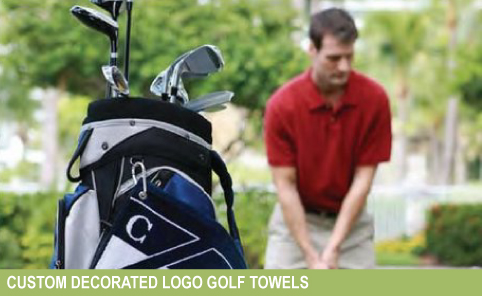 Full Color custom printed Golf accessories and gifts with your logo