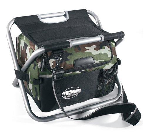 cooler promotional coolers spectator cooler chair camo