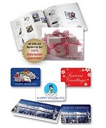 Employee Gift Certificate Gift Books