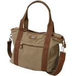 Tucker Canvas Tote