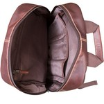 Kannah Canyon Leather Backpack