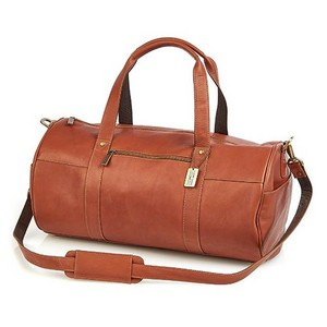 Claire Chase Rounded Duffel