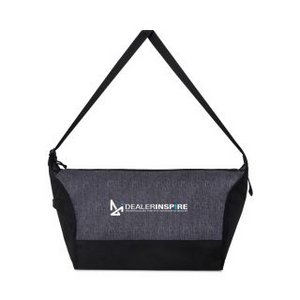 Brooklyn Sport Bag Granite Heather Grey