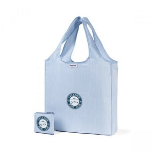 RuMe bFold - Reusable Foldable Tote -  Rockport Harbor