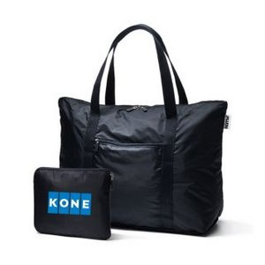 RuMe cFold Travel Duffle Black