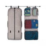 RuMe GTO | Garment Travel Organizer Heather Grey