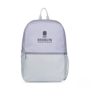 Astoria Backpack Quiet - Grey