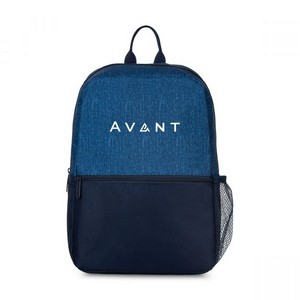 Astoria Backpack  - Navy Blue