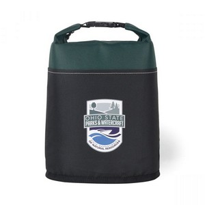 Taylor Lunch Cooler Deep Forest Green