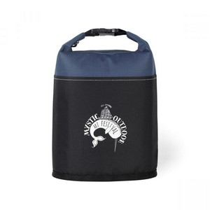 Taylor Lunch Cooler Navy Blue