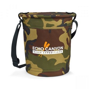Sandbar Party Cooler Camo Classic