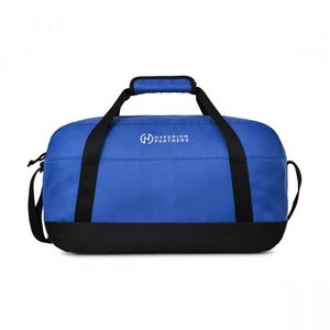 Alder Small Duffel - Royal Blue