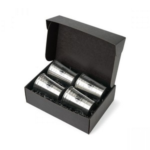 Party Time Gift Set Stainless Steel