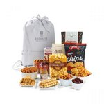 Lenox Cinch Pack of Snacks Quiet Grey