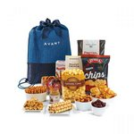 Lenox Cinch Pack of Snacks Navy