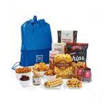 Lenox Cinch Pack of Snacks Royal Blue