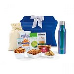 Sidney Sip & Snack Gift Tote -  Iridescent