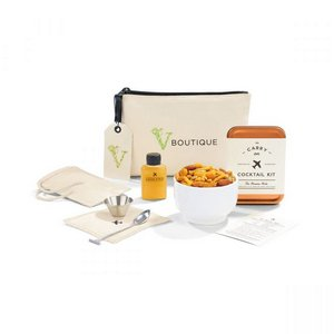 Wanderlust Welcome Gift Set Natural