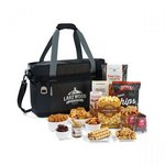 Dumont Team Celebration Gourmet Cooler -  Black