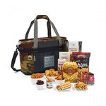 Dumont Team Celebration Gourmet Cooler -  Camo Classic