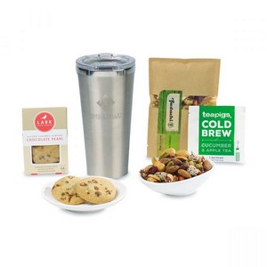 Corkcicle Welcoming Wonder Tumbler Gift Box - Stainless Steel