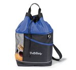 Oceanside Sport Tote Bag - Royal Blue