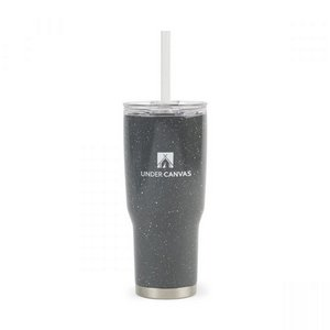 Aviana  Midas Double Wall Stainless Tumbler - 24 Oz. Charcoal Spe