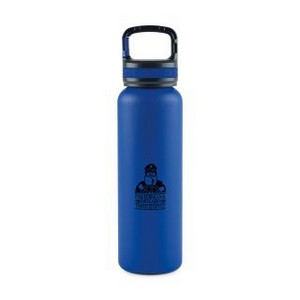 Aviana  Cypress Double Wall Stainless Bottle - 20 Oz. Royal Blue