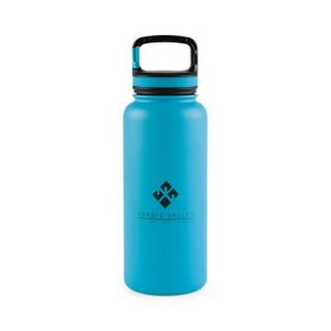 Aviana Cypress XL Double Wall Stainless Bottle - 32 Oz. Aqua