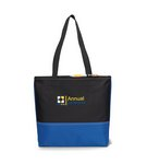 Prelude Convention Tote - Royal