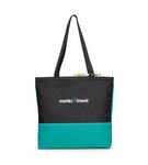Prelude Convention Tote - Turquoise