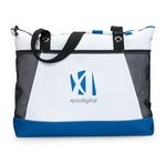 Venture Business Tote - Royal Blue