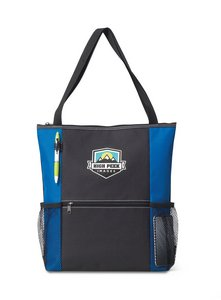 Metro Convention Tote Royal Blue