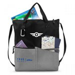 Synergy All-Purpose Tote - Black/Seattle Gray