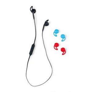 Spectrum Bluetooth Earbuds Black