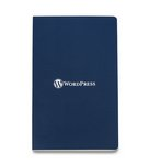 Moleskine Volant Ruled Large Notebook Navy