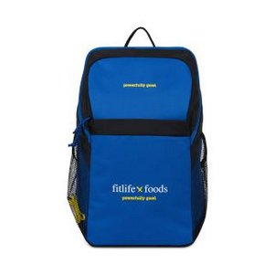 Sycamore Computer Backpack - Royal Blue
