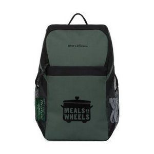 Sycamore Computer Backpack - Seattle Grey