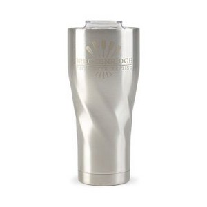 Apollo Double Wall Stainless Tumbler - 30 Oz. Stainless Steel