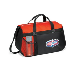 Sequel Sport Bag Santa Fe - Red