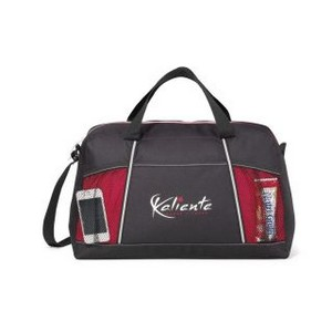Champion Sport Bag Red